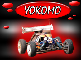 Yokomo RC by SMS